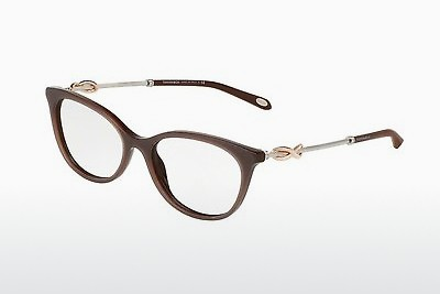 brille Tiffany TF2142B 8210 - Brun