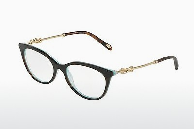 brille Tiffany TF2142B 8217 - Brun, Havanna, Blå
