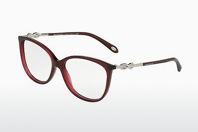 brille Tiffany TF2143B 8003 - Rød