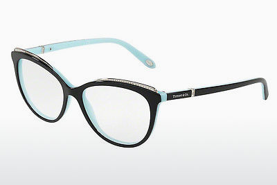 brille Tiffany TF2147B 8055 - Sort, Blå