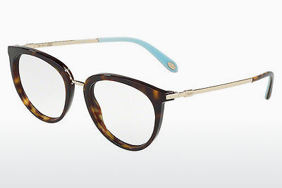 brille Tiffany TF2148 8015 - Brun, Havanna