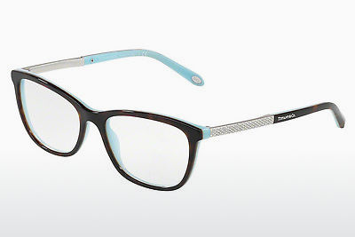 brille Tiffany TF2150B 8134 - Blå, Brun, Havanna