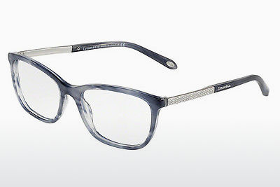 brille Tiffany TF2150B 8229 - Grå, Brun, Havanna