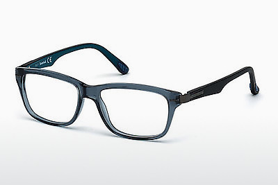 brille Timberland TB1303 084 - Blå, Azure, Shiny