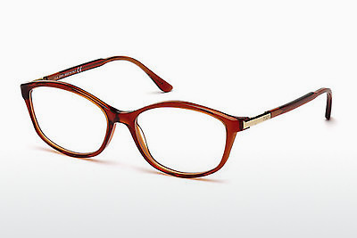 brille Tod's TO5129 042 - Oransje, Shiny
