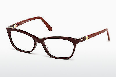 brille Tod's TO5143 071 - Burgunder, Bordeaux