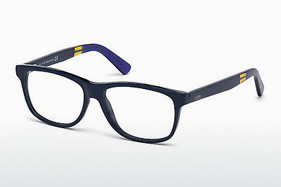 brille Tod's TO5157 092 - Blå