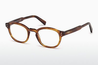 brille Tod's TO5161 053 - Havanna, Yellow, Blond, Brown