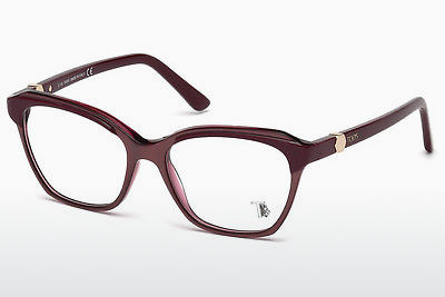 brille Tod's TO5163 069 - Burgunder, Bordeaux, Shiny