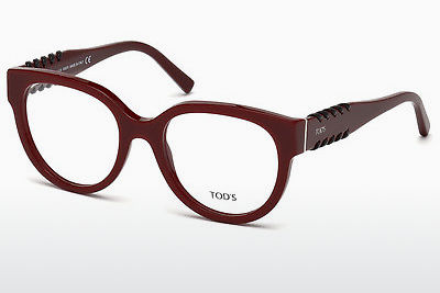 brille Tod's TO5175 069 - Burgunder, Bordeaux, Shiny