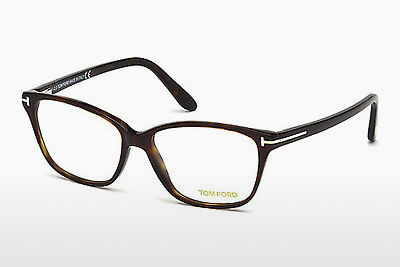brille Tom Ford FT4293 052 - Brun, Dark, Havana