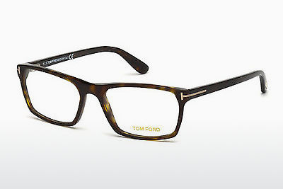 brille Tom Ford FT4295 052 - Brun, Dark, Havana