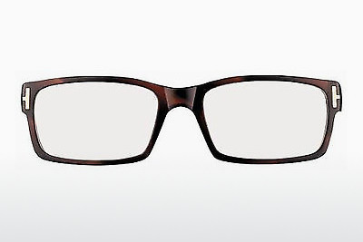 brille Tom Ford FT5013 052 - Brun, Dark, Havana