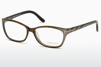 brille Tom Ford FT5142 050 - Brun, Dark