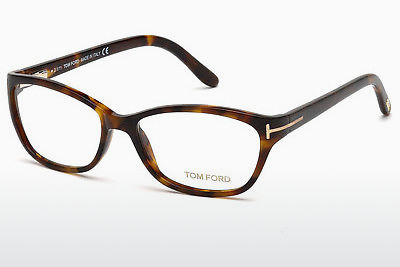 brille Tom Ford FT5142 052 - Brun, Dark, Havana