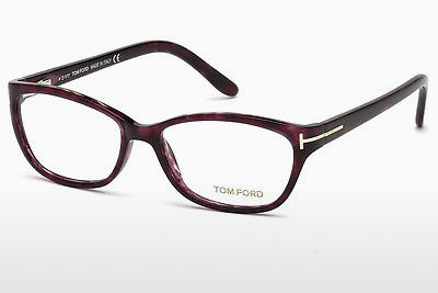 brille Tom Ford FT5142 083 - Purpur