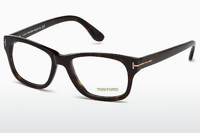 brille Tom Ford FT5147 052 - Brun, Dark, Havana
