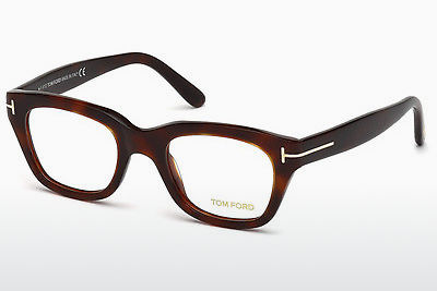 brille Tom Ford FT5178 052 - Brun, Dark, Havana