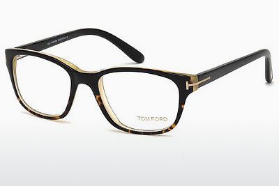 brille Tom Ford FT5196 005 - Sort