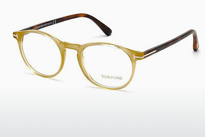brille Tom Ford FT5294 041 - Gul