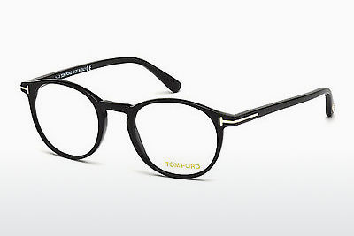brille Tom Ford FT5294 052 - Brun, Havanna
