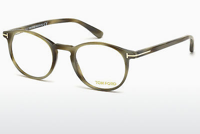 brille Tom Ford FT5294 064 - Horn, Horn, Brown