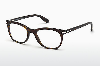 brille Tom Ford FT5310 052 - Brun, Dark, Havana