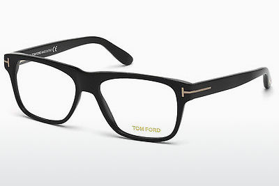 brille Tom Ford FT5312 002 - Sort, Matt