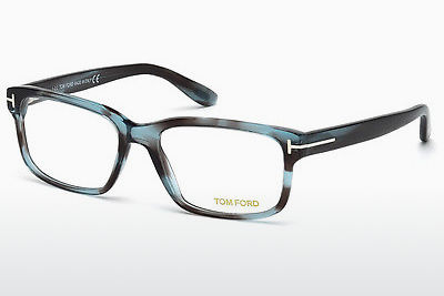 brille Tom Ford FT5313 086 - Blå, Azurblue