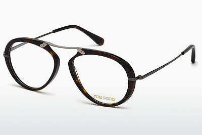 brille Tom Ford FT5346 052 - Brun, Havanna
