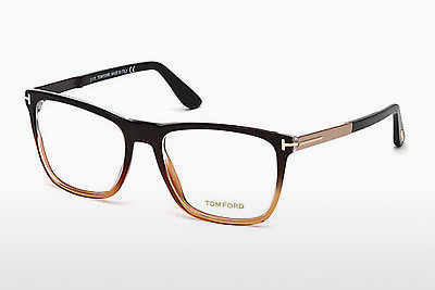 brille Tom Ford FT5351 050 - Brun, Dark
