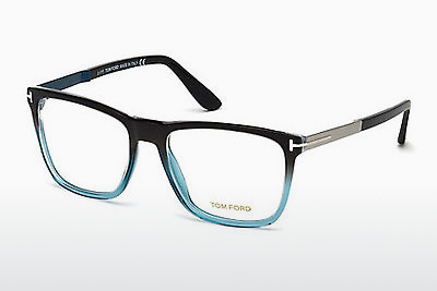 brille Tom Ford FT5351 05A - Sort