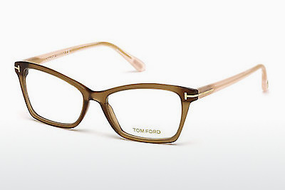 brille Tom Ford FT5357 048 - Brun