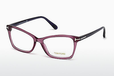 brille Tom Ford FT5357 075 - Rosa, Shiny