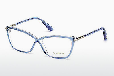 brille Tom Ford FT5375 086 - Blå, Azurblue