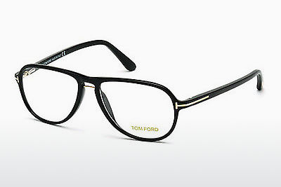 brille Tom Ford FT5380 056 - Brun, Havanna