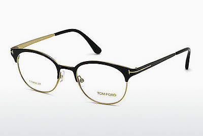 brille Tom Ford FT5382 005 - Sort