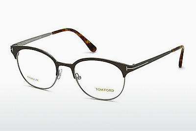 brille Tom Ford FT5382 009 - Grå, Matt