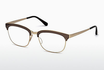 brille Tom Ford FT5393 047 - Brun, Bright