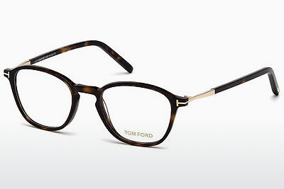 brille Tom Ford FT5397 052 - Brun, Dark, Havana