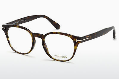 brille Tom Ford FT5400 052 - Brun, Dark, Havana