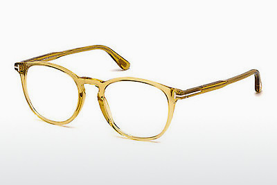 brille Tom Ford FT5401 041 - Gul
