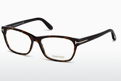 brille Tom Ford FT5405 052 - Brun, Dark, Havana