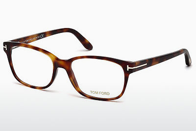 brille Tom Ford FT5406 053 - Havanna, Yellow, Blond, Brown