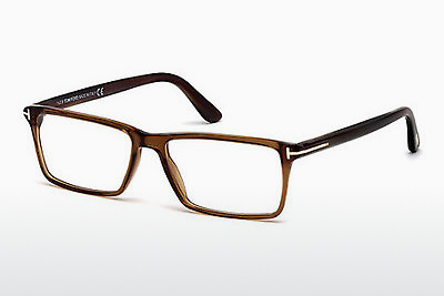 brille Tom Ford FT5408 096 - Grønn, Dark, Shiny