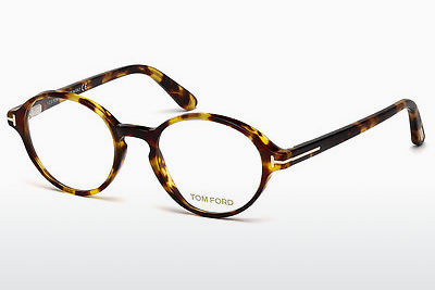 brille Tom Ford FT5409 052 - Brun, Dark, Havana