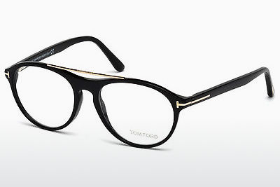 brille Tom Ford FT5411 001 - Sort