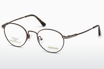 brille Tom Ford FT5418 048 - Brun