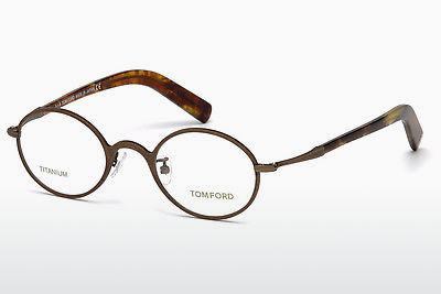 brille Tom Ford FT5419 038 - Brun