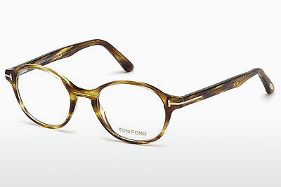 brille Tom Ford FT5428 039 - Gul